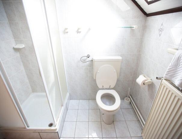 12 Bathroom in room nr. 3